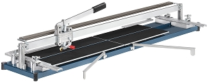 TILE CUTTER KAUFMANN - TOP LINE ROCK 1250mm with double angle