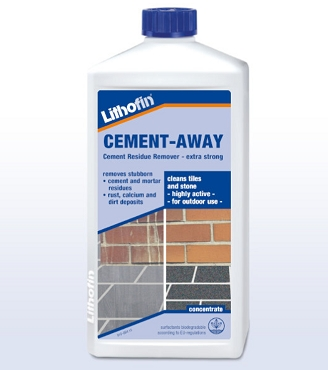 LITHOFIN Cement-Away 1L