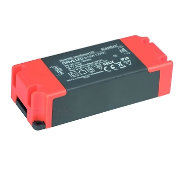 ELECTRONIC TRANSFORMER LED ,   IP 20